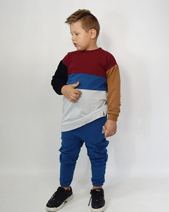 kids, Bluza multi