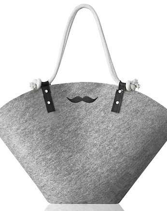 modeMania, Kosz Moustache
