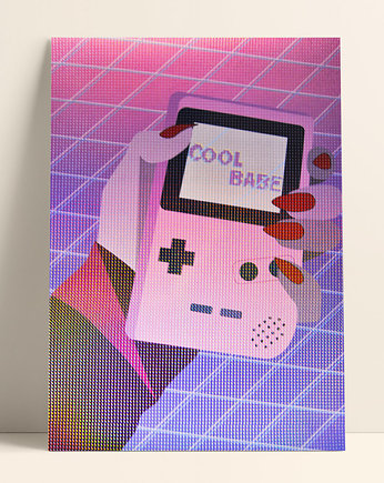 PADE SPACE, Holo gameboy