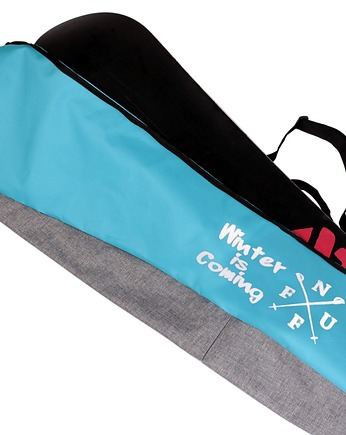 pokrowce i etui, Pokrowiec snowboard Nuff Winter is Coming - blue