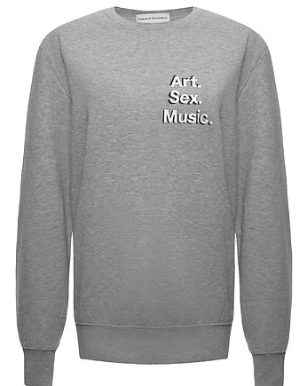 ART. SEX. MUSIC Sweatshirt