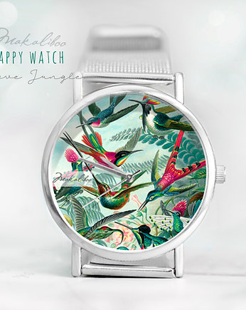 rajska wyspa, Happy Watch - Love Jungle + box