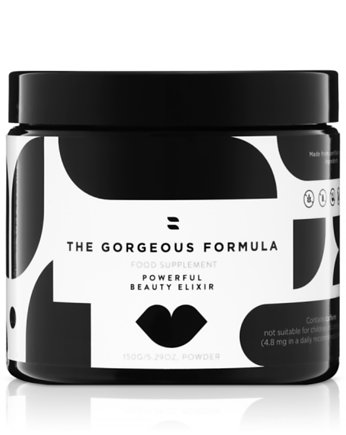 The Gorgeous formula