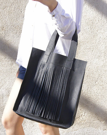 KAMILA LIMA bags and more, Miss SOFT - fringe