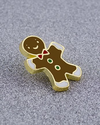 Pins Golden Gingerbread