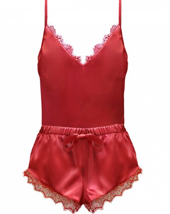 LaBoco, Komplet Red Lace