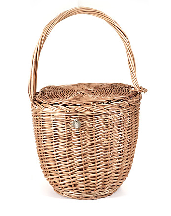 Koszyk Ladybag Wicker Basket no.6