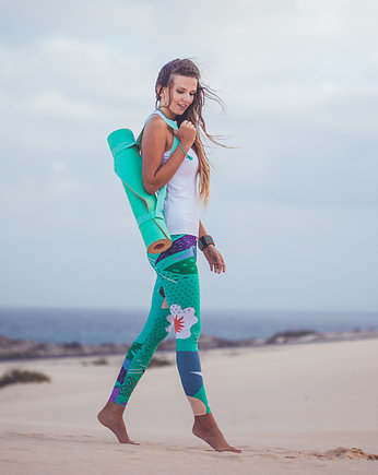 joga, Cosmic Forest Leggins