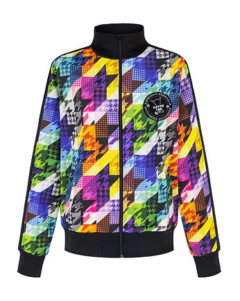 Bluza Logger Uni COLORFUL