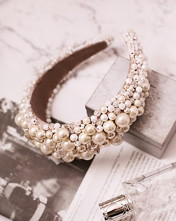 Republika jewelry, Pearls
