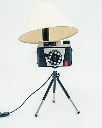 upcycled, Foto Lampka ami ~ Pop-art design