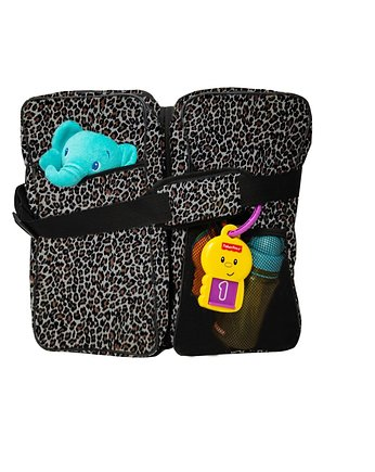 Baby Travel od Sango Trade - panterka