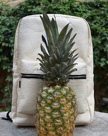 MARII ANEETT, PINATEX 100% ECO Vegan MIA Backpack