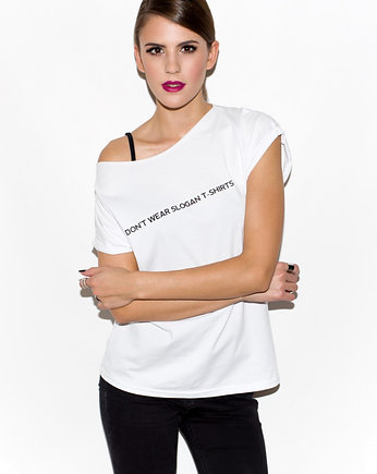 T-shirt Manifesto - Miss Trouble