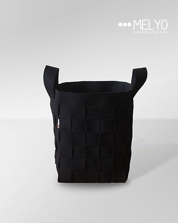 Kosz OLEE medium black