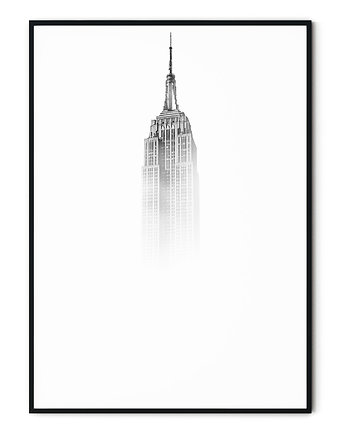 Nowy York, Plakat New York no. 8 Empire State Building