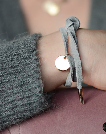 barboleta, mini light grey ring