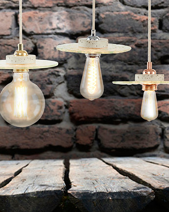 decoration, Lampa LOFT 1