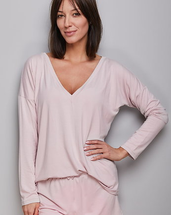 LONGSLEEVE powder pink