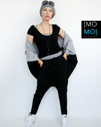 momo fashion, Spodnie dress by momo