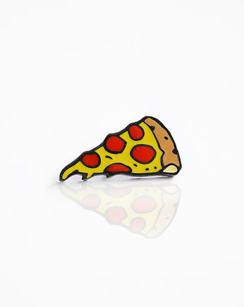 PINSWEAR, Pins pizza