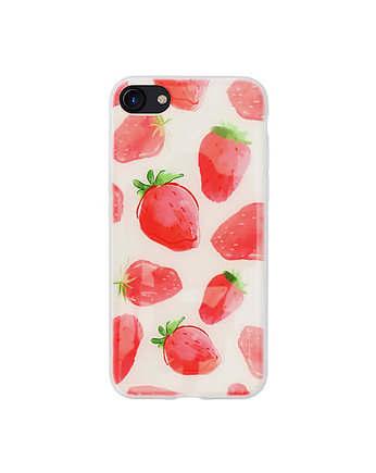 Etui na iPhone 7 – Juicy Strawberry