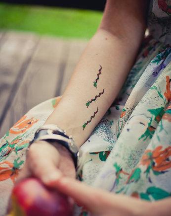 Tatuaż Wąż Tatuaże Pakamerapl