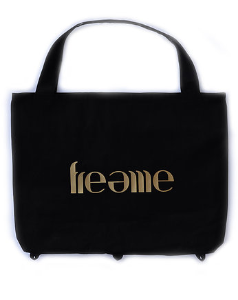 FREEME YOGA, Golden Freeme Bag
