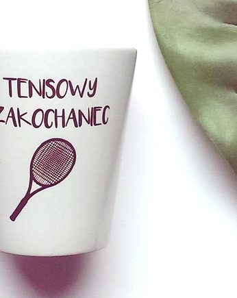 FarrowDesign, Kubek Latte TENIS