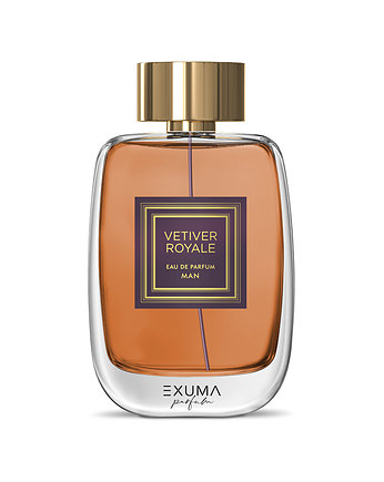 Vetiver Royale
