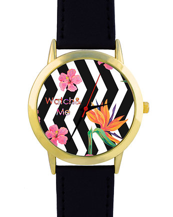 WatchAndMe, Zegarek Tropical Vogue | Watch& Me