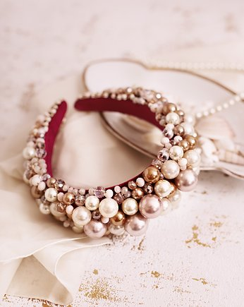 Republika jewelry, Pearls and magic