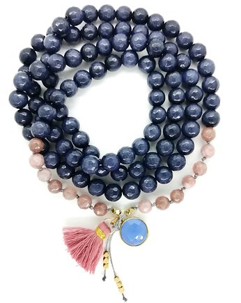 Kamala Studio, Yoga Calm  Mala Beads