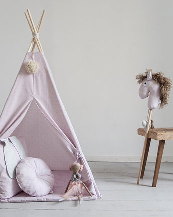 Tipi Ajku Light Rose
