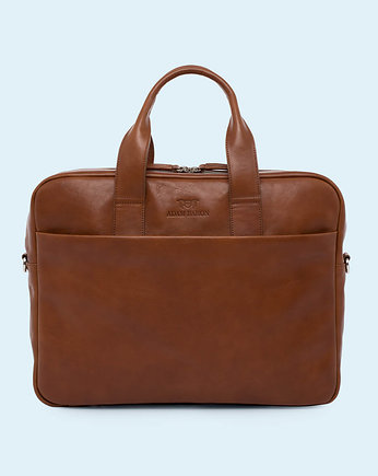 Nonconformist Sharp1 Bag cognac