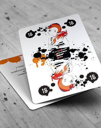 Randki z kartami do gry