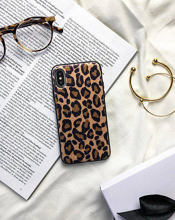 case iphone, Leopard | Etui na telefon