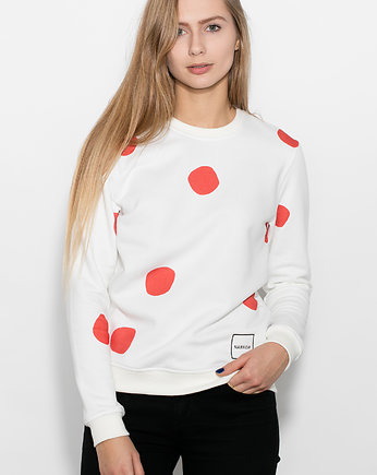 NARROW,  Bluza DOTS