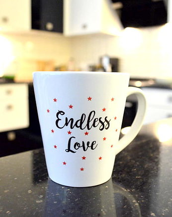 FarrowDesign, Kubek Latte ENDLESS LOVE