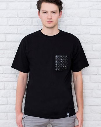 T-shirt 3D(lux) pocket