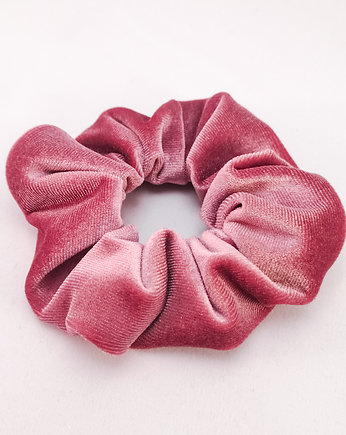 Gumka Scrunchie Mini Pink