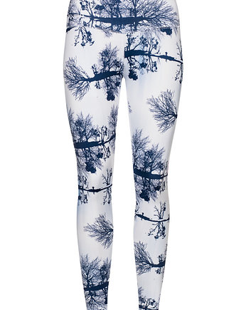 yoga, Fairy Dream Leggings