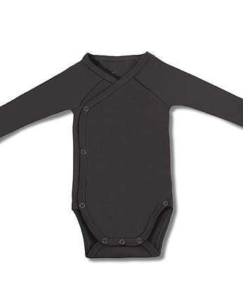 Pebble Bodysuit - long sleeve