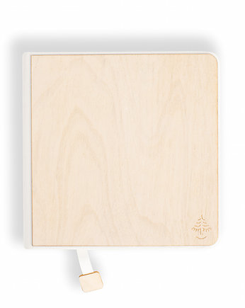 Happy Pine, IDEA JOURNAL kaolin