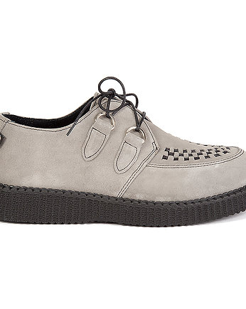 buty - połbuty, ALTERCORE Haga Grey