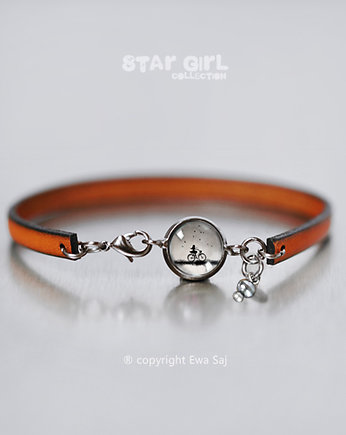 Star Girl Classic - Rower-Bransoletka - simple