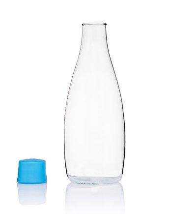 Randka szklana butelka