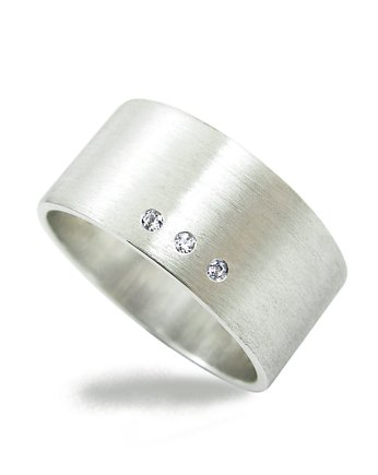 pierścionki dla par randkowych randki Batesa i Anthonyego