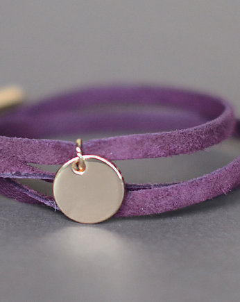 barboleta, dusty purple  ring