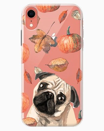 IPHONE | Etui case na telefon guma - FA962
